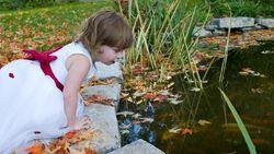 4 Tips agar Kolam di Rumah Tak Bahayakan Anak, Ortu Wajib Tahu