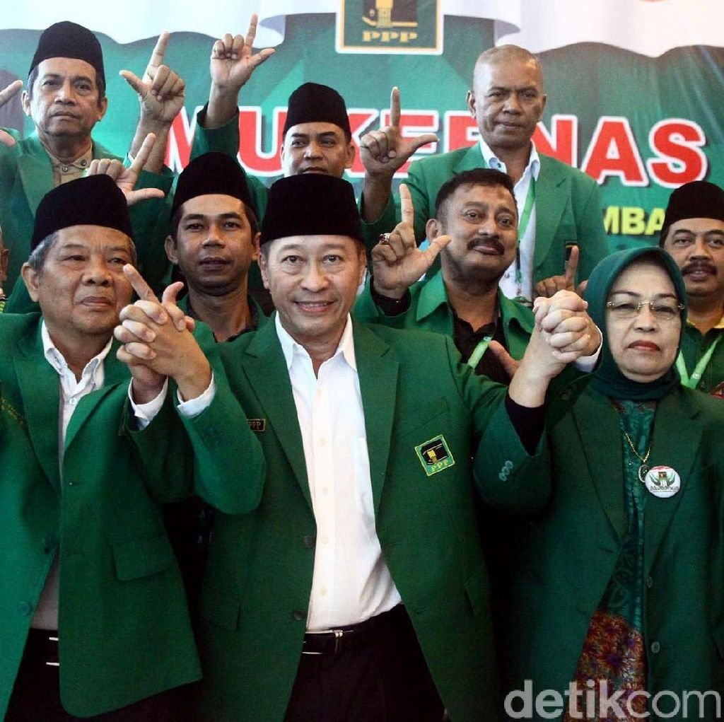 Kubu Humphrey Dukung Prabowo, Timses Jokowi: Itu Bluffing Politik
