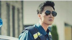 Pacaran dengan So Ji Sub, Jo Eun Jung Mundur dari Dunia Hiburan?