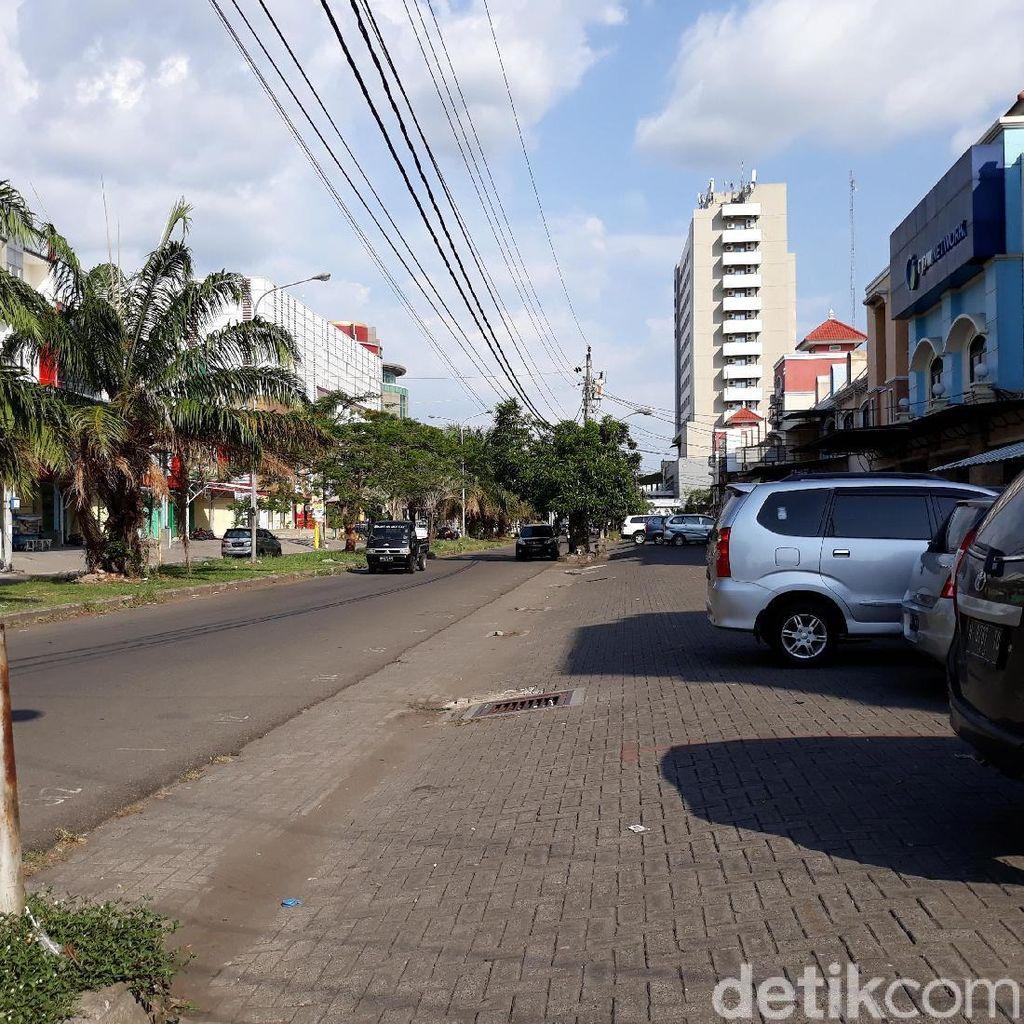 Ciduk Pengeroyok di Solo Baru, Polisi: Hanya Tembakan Peringatan