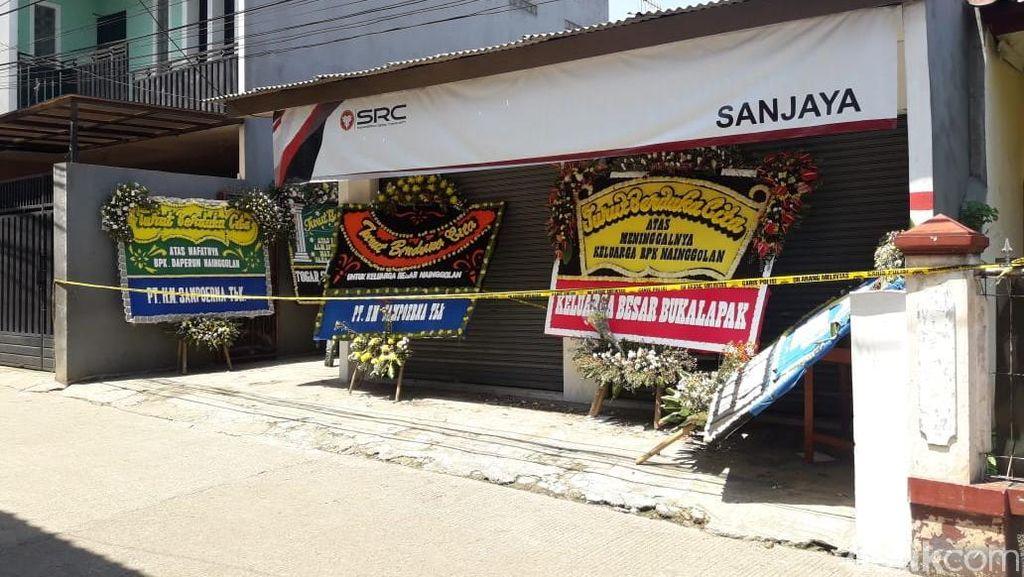 Haris Simamora Tersangka, Ini 4 Fakta Pembunuhan Satu Keluarga