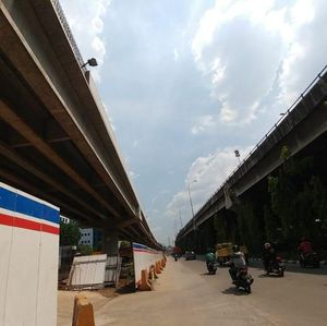Tol Becakayu dari Casablanca ke Cipinang Melayu Capai 85%