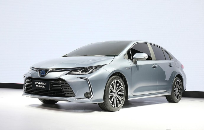 Mobil Terlaris Dunia Tanpa Avanza-Xpander (I)