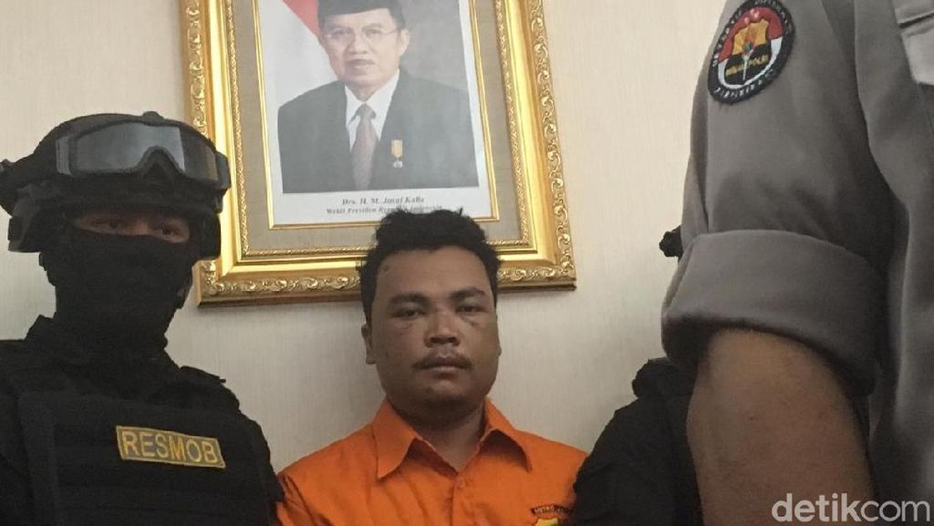 Pembunuhan Satu Keluarga, Haris Simamora Terancam Hukuman Mati