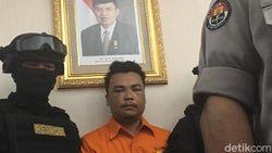 Haris Simamora Ditangkap Saat Hendak Naik Gunung, Tiduran di Saung