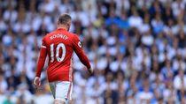 Rooney Ungkap Momen-Momen Memalukan di MU