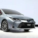 Tampang Anyar Mobil Toyota Terlaris Dunia