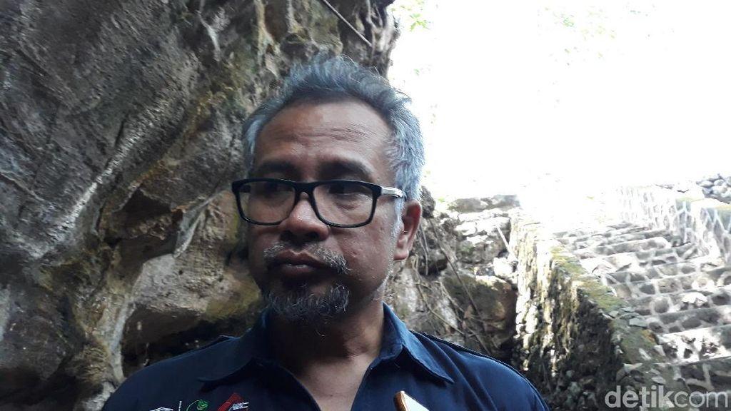 Pertemuan Geopark Se-Indonesia, Warga Diminta Terlibat
