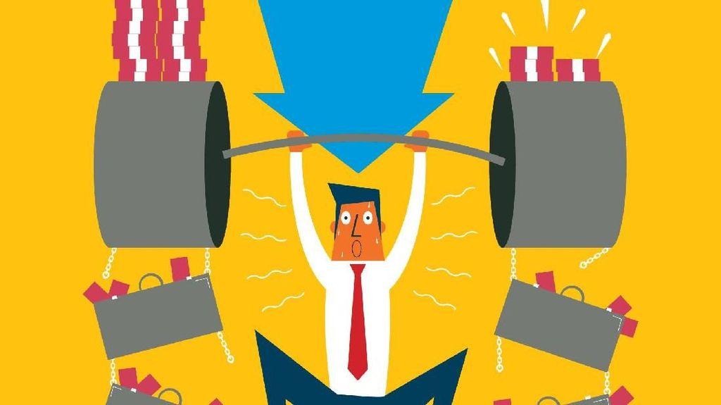 Sri Mulyani Sebut RI Sanggup Bayar Utang, Ini Buktinya
