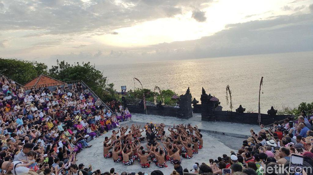 Asosiasi Travel Bali Dukung Atraksi Budaya Jadi Komoditas Wisata