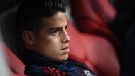 Soal James Rodriguez, Napoli Takkan Tunduk dengan Tuntutan Tak Adil Madrid