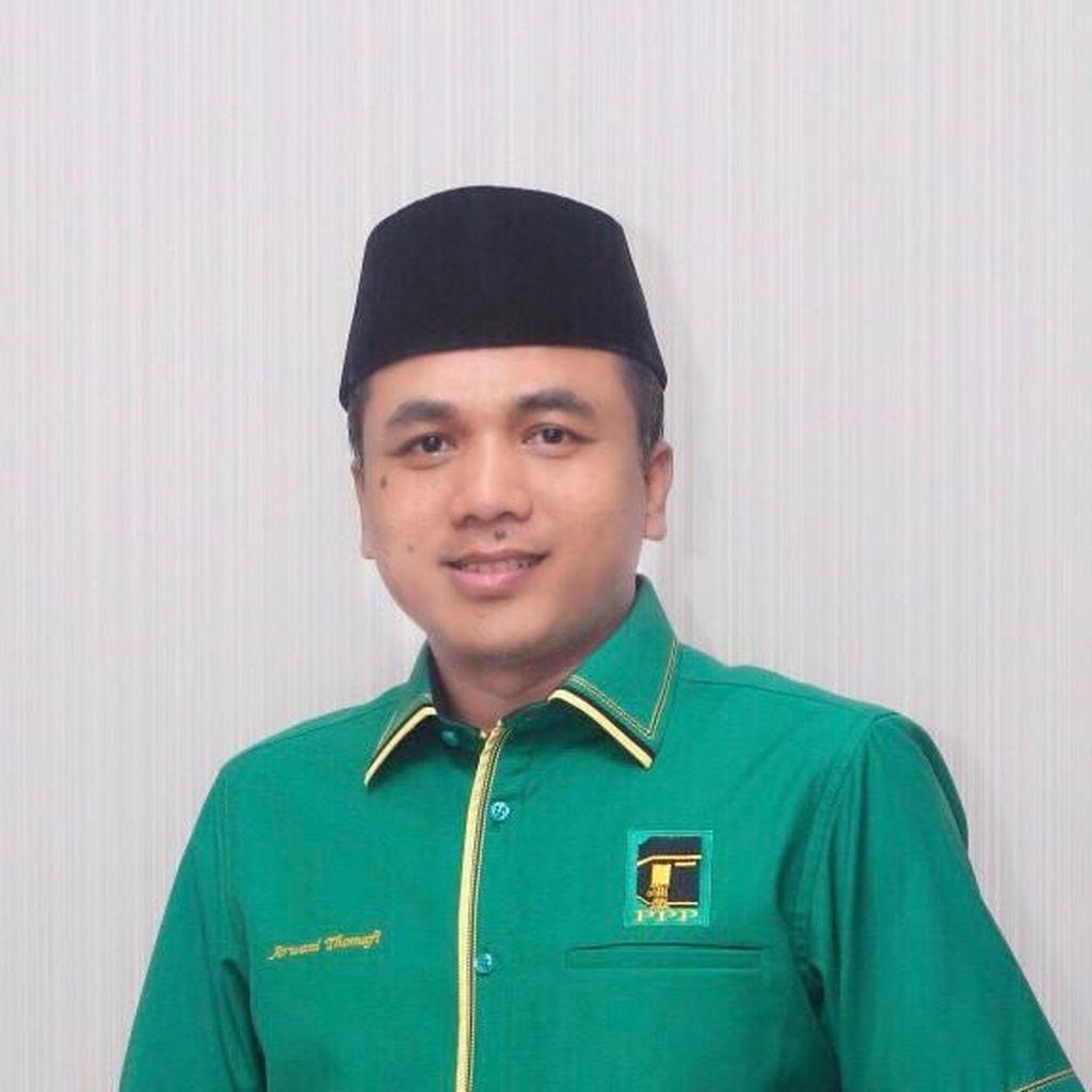 PPP soal Amandemen UUD 45: Sikap Jokowi dan Koalisi Jadi Kunci