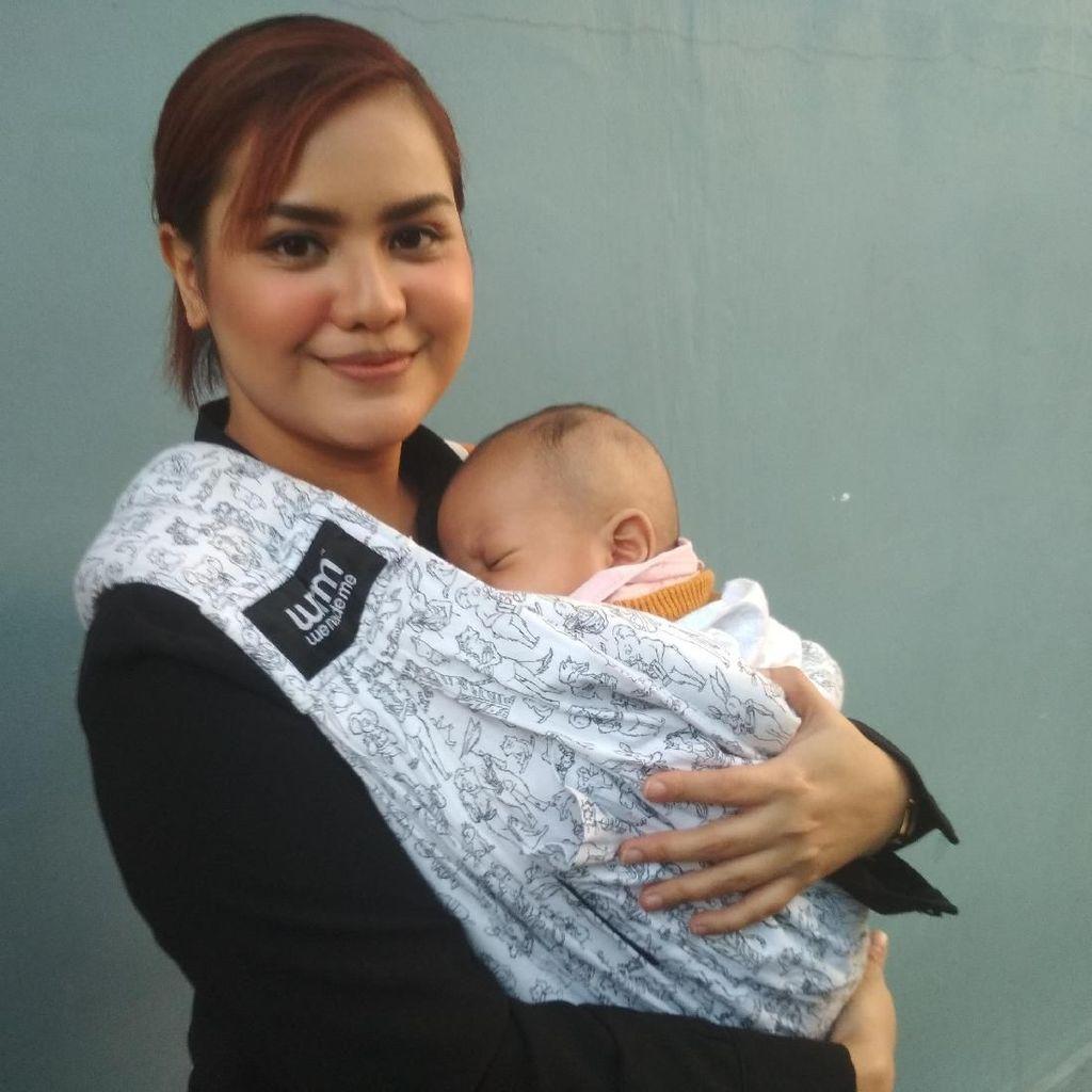 Dear Mamah Muda, Mytha Lestari Punya Pesan Penting Nih!