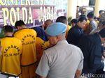 Kasus Korupsi Tasikmalaya, Polda: Niat Jahat Semua di Sekda