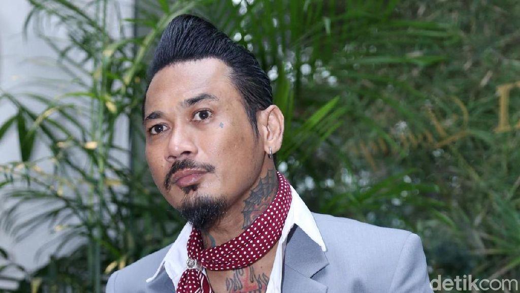 Jerinx SID Siap Duel dengan Habib Bahar, Bahkan di Arena MMA