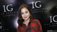 Pelaku Body Shaming Bisa Dipidana, Prilly Latuconsina Tantang Netizen