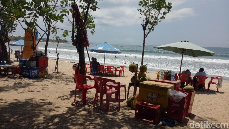 Pemkab Badung Bali Larang WNA Tinggal di Kos-kosan