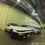 Gaya Modifikasi Mobil di Indonesia Mirip dengan Jepang dan AS