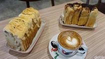 Nongkrong Seru Sambil Makan Roti Bakar Enak di 5 Tempat Ini