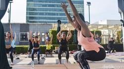 Yoga: Bukan Sekedar Olahraga Fisik, Namun Juga Mental