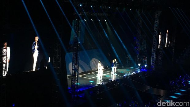 Judul : Buka Konser di Jakarta, WINNER: Aku Rindu Kalian