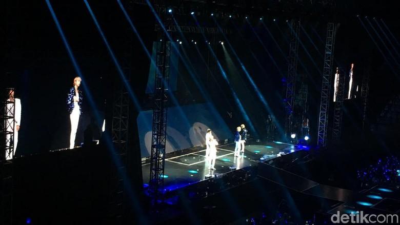Janji Manis WINNER: Kembali Lagi ke Indonesia dan Album Baru