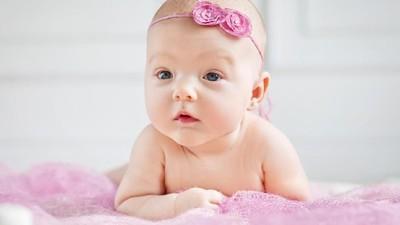 20 Nama Bayi Perempuan Bermakna Surga