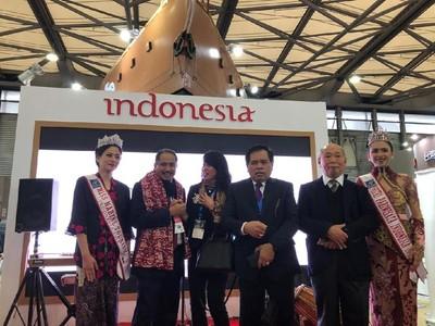 Anjurkan Bali, Kemenpar China Tak Terganggu soal Zero Dollar Tour