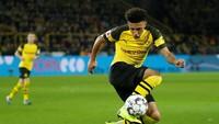 Dortmund Tak Mau Mengekang Sancho