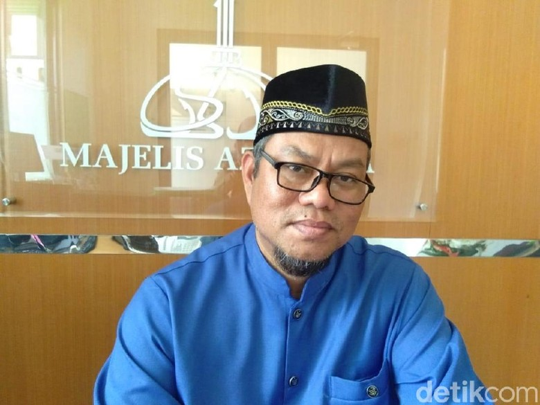 Penjelasan Az-Zikra Bogor soal Diskusi Khilafah yang Tak Diizinkan