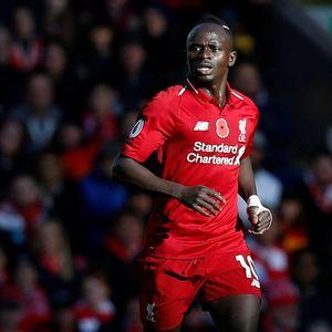 Mane Yakin Betul Liverpool Akan Juara Premier League