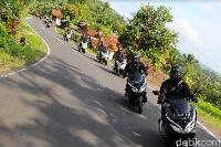 Honda Bikers Day