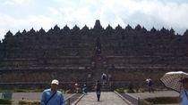Pesona Borobudur yang Tak Pernah Pudar