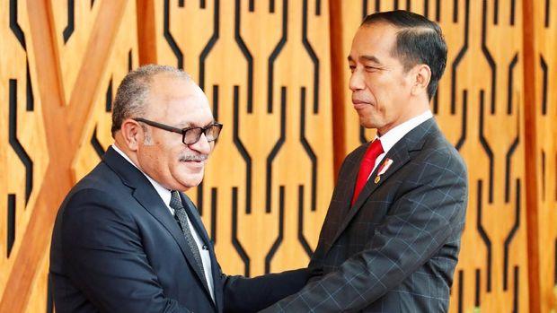 Ramalan Jokowi: AS-China tidak Bisa Bersepakat di G20