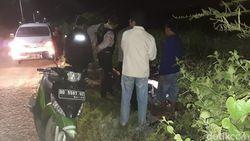 Jenazah Bayi Ditemukan di Tempah Sampah di Makassar