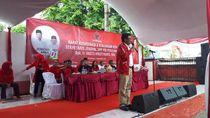 Djarot Minta Caleg PDIP Tidak Rebutan Lahan Suara di Dapil