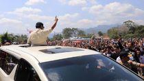 Prabowo Nilai Sampai Sekarang Gaji Guru, TNI, & Polisi Masih Kecil