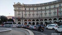 Orang Italia Ogah Pakai Bensin RON 95 ke Bawah