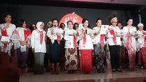 Pertiwi Deklarasi Dukung Jokowi, Erick Thohir hingga Bamsoet Hadir