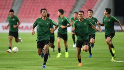 Jadwal Siaran Langsung Piala AFF 2018 Malam Ini: Indonesia Vs Thailand