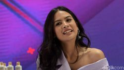 Top! Al Ghazali hingga Maudy Ayunda Masuk Nominasi Most Beautiful People