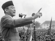 Gelar Bulan Bung Karno, PDIP Usung Tema Gotong Royong Hadapi Corona