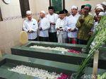 Maruf Amin Yakin Menang di Pasuruan: Minimal 70 Persen lah