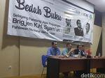 Kisah Gerilya Kiai Syamun hingga Cegah Konflik Etnis di Tangerang