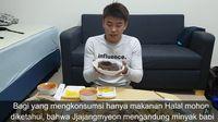 YouTuber 'Medok' Asal Korea Ini Bagikan Tips Minum Soju dan Makan Tteokguk