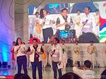Gaet Milenial, Tim Jokowi Luncurkan dan Jual Merchandise Anak Muda