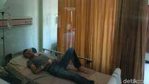 Bule Kesasar di Probolinggo Belum Boleh Keluar RS, Ini Sebabnya