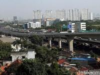 Anies Tuding Tol Becakayu Biang Banjir, Tarif Tol Terpanjang RI Rp 112.500