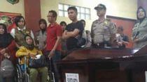 Jenazah Staf TU Kejati Babel Korban Lion Air PK-LQP Dibawa ke Kejagung