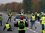 Foto: Suasana Demo BBM di Paris yang Telan Korban Jiwa